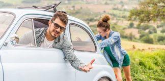 Ile kosztuje holowanie pojazdu
